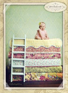 princess and the pea baby shower - Google Search
