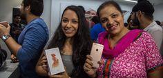 Sabías que Apple reduce el precio del iPhone 6s y 6s Plus en la India