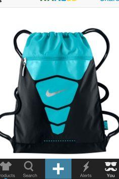 Nike Graphic Bolsa de gimnasia - Niños | bags deportivos ...