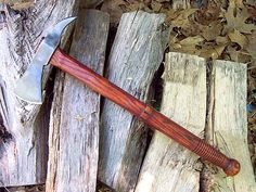 Gallery of some of my past works. Custom-tomahawks, pipe-tomahawks and trade-axe