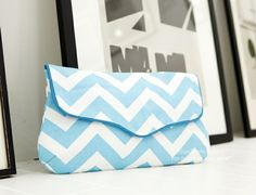 Clutch purse pattern -clutch purse sewing pattern diy