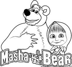 73 Melhores Imagens De Festa Masha E O Urso Masha E O Urso