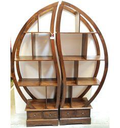 Round Bookshelf Simple Decoration On Home Gallery Design Ideas
