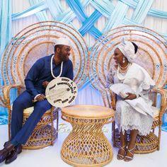 Ezinne & Uchenne - Igbo Nigerian Traditional Wedding in Texas, USA - Dure Events - Nigerian Traditional Wedding, Traditional Wedding Decor, Wedding Props, Indian Wedding Decorations, Wedding Ideas, Wedding Planning, African Wedding Theme, Nigerian Culture, African Culture