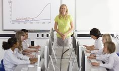 Teachers' pay could rise to £70K