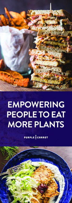 Discover the power of a plant-based diet. Receive new plant-based recipes and pre-portioned ingredients delivered to your door each week Veggie Recipes, Whole Food Recipes, Vegetarian Recipes, Cooking Recipes, Healthy Recipes, Healthy Herbs, Healthy Snacks, Paninis, Plant Based Eating