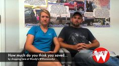 Meet Heather and Jason from Laredo, Missouri they purchased a Ford F-350!! They said they saved from $8,000 to $10,000!!!! WOW!! #wowsavings #philosophies #videoreview #wowcustomers #usedtrucks #ford