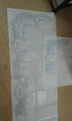 Hand Embroidery Letters, Cutwork Embroidery, Hand Embroidery Designs, Embroidery Patterns, Crochet Curtains, Point Lace, Cut Work, Embroidered Clothes, Angles
