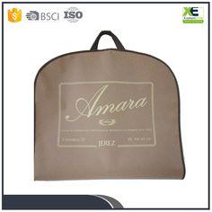 Wholesale Closet Organizer Suit Garment Bag Logo Printing Non Woven Bags, Bags Sewing, Shopping Bags, Closet Organization, Printing, Suit, China, Logo, Stuff To Buy