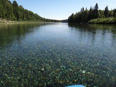 Quebec .. Kayaking