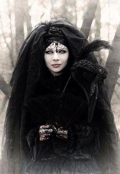 Witch......