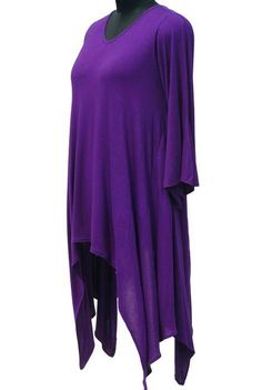 Shop Felicity Flowing Long Tunic: http://holyclothing.com/index.php/felicity-flowing-rayon-jersey-long-tunic-top.html?utm_source=Pinutm_source=Pin #holyclothing #felicity #flowing #rayon #jersey #long #tunic #top #bohemian #gypsy #boho #renaissance #romantic #love #fashion #musthave