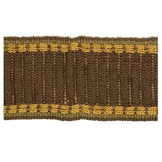 Best prices and free shipping on Kravet trims. Find thousands of designer trims. Item KR-T30585-646.