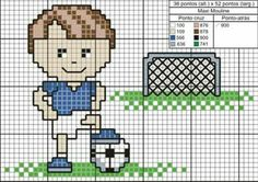 Fútbol niño