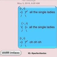 65 ideas funny texts all the single ladies lol Funny Texts Jokes, Text Jokes, Stupid Funny Memes, Funny Relatable Memes, Haha Funny, Funny Stuff, Funny Text Fails, Funny Sms, Funny Insults