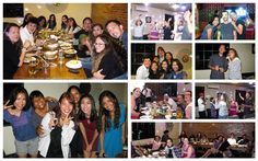 Our English, French, and Thai team leaders joined forces and planned a multinational team meeting at The Good View Village Restaurant & Karaoke last Saturday. One of our lovely French team member kicked off the night brilliantly MCing and getting everyone to sing! It was hard to choose from the huge menu and each dish was so delicious. At the end, it was much such a nice occasion to belt out a Guns'n'Roses song along with your colleagues. #itsmorethanjustajob #clbsjobs #welove2promote…