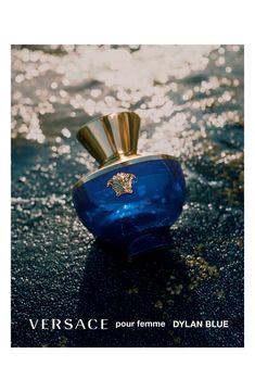 Blue Perfume, Perfume Bottles, Lemon Lush Dessert, Perfume Display, Home Decor Catalogs, Nordstrom, Perfume Collection, Cool Photos, Bloom