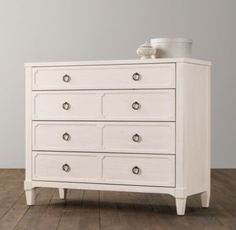 Tatum Dresser | Dressers | Restoration Hardware Baby & Child