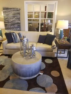 Room design featuring flexsteel, surya and more - Fitterer's Furniture: Downtown Ellensburg, WA