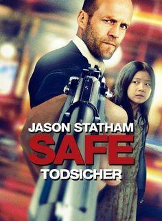 Safe - Todsicher Amazon Instant Video ~ Jason Statham, http://www.amazon.de/dp/B00ILRIGAU/ref=cm_sw_r_pi_dp_H8Scub1C7WRYQ