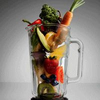 a better smoothie