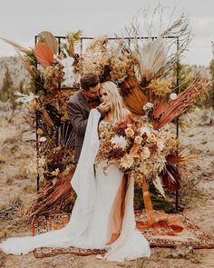 Likes, 44 Comments - Green Wedding Shoes Wedding Ceremony Ideas, Fall Wedding Arches, Fall Wedding Colors, Autumn Wedding, Boho Wedding, Floral Wedding, Wedding Flowers, Dream Wedding, Ceremony Backdrop