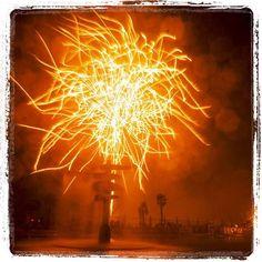 redondo beach 4th of july fireworks 2017