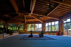 Rancho La Puerta, A Fitness Resort Like No Other, Mexico | The Planet D