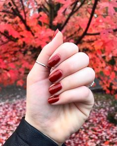 """Olivia Anderson on Instagram: """"happy halloween! hopefully it's nicer at your house tonight than it is in vermont since it has been raining here all night. this week I'm…"""" Vermont, Essie, Happy Halloween, My Nails, Night, House, Instagram, Home, Homes"""