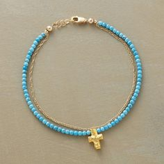"""❥ Times Of Your Life Bracelet~ I would call this """"Jesus is my Life"""" bracelet :D"""