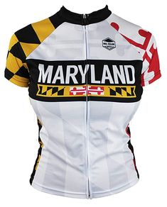 86543a9a3a9 Hill Killer Maryland 2.0 Women s Cycling Jersey Review Women s Cycling  Jersey