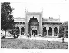 noirish Los Angeles - Page 436 - SkyscraperPage Forum--inspiration for Mr.the Indian Pavilion at the World Columbian Exposition Ca Brand Library Glendale California, World's Columbian Exposition, California History, White City, I Want To Travel, World's Fair, Back In Time, State Parks, Taj Mahal