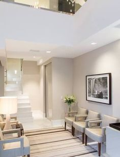 Best Ideas For Medical Office Furniture Projects Waiting Room Decor, Waiting Room Furniture, Waiting Room Design, Office Waiting Rooms, Waiting Area, Doctors Office Decor, Medical Office Decor, Dental Office Design, Therapy Office Decor