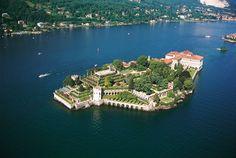 Isola Bella - Italian Islands