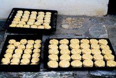 Babette: Vajas pogácsa Griddles, Griddle Pan, Cookies, Breakfast, Desserts, Food, Crack Crackers, Morning Coffee, Tailgate Desserts
