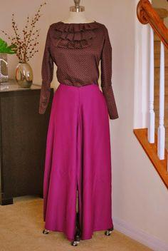 74a8c0543e She Sew Crazy Como Fazer Roupas, Roupas Artesanais, Costura Fashion, Faça  Você Mesmo