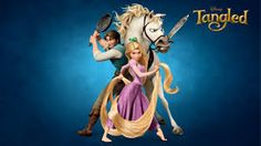 Tangled. I love this movie. I will never be to old for disny