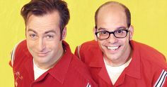 'Mr. Show' Duo Reunite for Netflix Sketch Comedy Series -- Netflix has ordered four half-hour episodes of 'With Bob and David', starring Bob Odenkirk and David Cross, along with a making-of special. -- http://www.tvweb.com/news/bob-odenkirk-david-cross-netflix-sketch-comedy-show