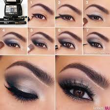 nauka makijażu krok po kroku - Szukaj w Google