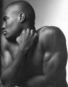 Tyson beckford sexy