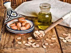 Olej arganowy - smakuje i pielęgnuje