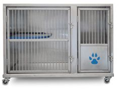 Vet's Best Cat Condo w/ Side Litter Box