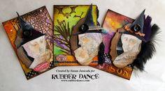 Rubber Dance Skandinavisk Blogg