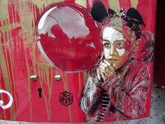 Grandes exponentes del Graffiti [Arte Callejero] - Taringa!