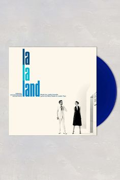 Various Artists - La La Land Soundtrack LP