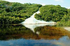 Lençois de Maranhenses - Maranhao - Brésil