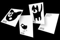 A new brand for a pet retailer, our twist on cute for The Pet Grocer in brand, signing, packaging, print and digital