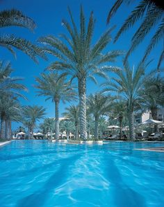 The One and Only Royal Mirage - Dubai