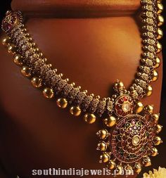 Gold Jewelry Buyers Near Me Real Gold Jewelry, Gold Jewelry Simple, Gold Ruby Necklace, Stone Necklace, Necklace Set, Temple Jewellery, Gold Jewellery, Bridal Jewelry, Cartier Jewelry