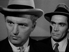 The Untouchables, Season 1, Episode 16 The St. Louis Story (28 Jan. 1960)